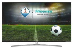Hisense H55U7A – recenze anávod
