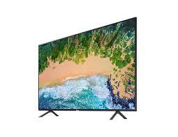 Samsung UE43NU7192 – recenze a návod