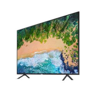Samsung UE49NU7172 uživatelská recenze a návod