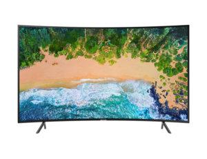 Samsung UE55NU7372 recenze a návod
