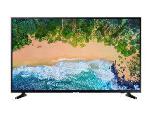 Samsung UE55NU7093 recenze a návod