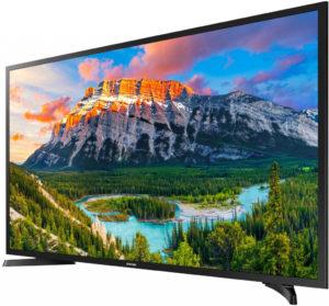 Samsung UE32N5002 recenze a návod