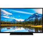 Toshiba 32L2863DG recenze a návod