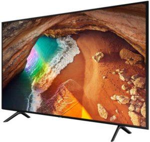 Samsung QE49Q60 recenze a návod