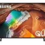 Samsung QE55Q60 recenze a návod