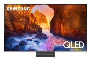 Samsung QE55Q90 recenze a návod