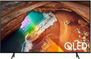 Samsung QE43Q60R recenze a návod