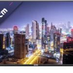 TCL 65DP600 recenze a návod