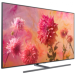 Samsung QE65Q9FN recenze a návod