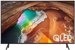 SAMSUNG QE65Q60RATXXH recenze a návod