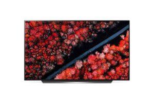 LG OLED55C9 recenze a návod