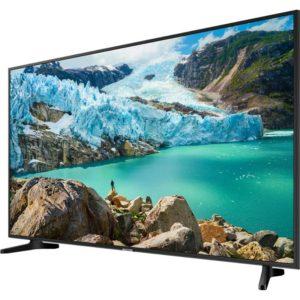 Samsung UE75RU7092 recenze a návod