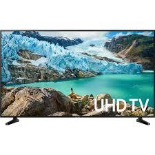 Samsung UE65RU7092 recenze a návod