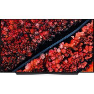 LG OLED65C9 recenze a návod