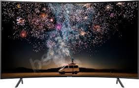 Samsung UE55RU7302 recenze a návod