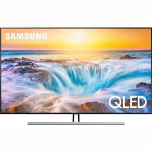 Samsung QE65Q85R recenze a návod