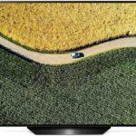LG OLED65B9 recenze a návod