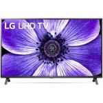 LG 55UN7000 recenze, návod, cena