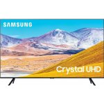 Samsung UE50TU8072 recenze, návod, cena