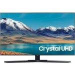 Samsung UE50TU8502 recenze, návod, cena