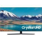 Samsung UE55TU8502 recenze, návod, cena