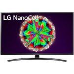 LG 43NANO79 recenze, návod, cena