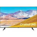 Samsung UE55TU8072 recenze, návod, cena