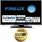 Finlux 24FHD4220 recenze, návod, cena