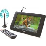 MAXXO mini TV HD-T2 recenze, návod, cena