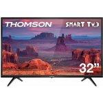 Thomson 32HG5500 recenze, návod, cena
