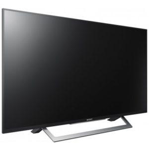 Sony Bravia KDL-32WD759 recenze, návod, cena