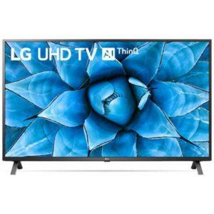 LG 49UN7300 recenze, cena, návod