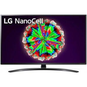 LG 65NANO79 recenze, cena, návod