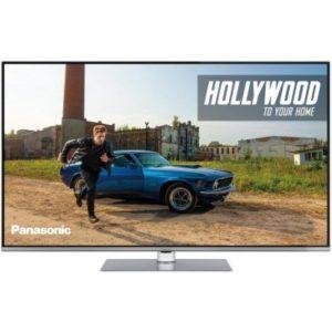 Panasonic TX-55HX710E recenze, cena, návod
