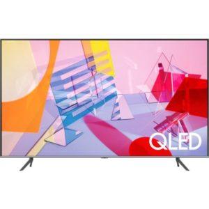 Samsung QE55Q64T recenze, cena, návod