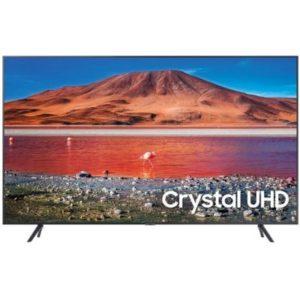 Samsung UE50TU7172 recenze, cena, návod