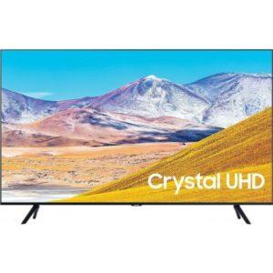 Samsung UE50TU8072 recenze, cena, návod