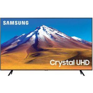 Samsung UE55TU7092 recenze, cena, návod