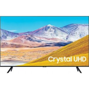 Samsung UE55TU8072 recenze, cena, návod