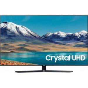 Samsung UE55TU8502 recenze, cena, návod
