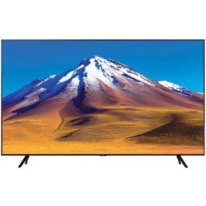 Samsung UE65TU7092UXXH recenze, cena, návod