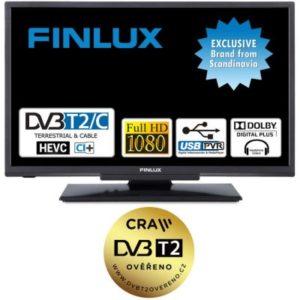 Finlux 22FFD4220 recenze, cena, návod