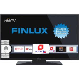 Finlux 24FHE4760 recenze, cena, návod