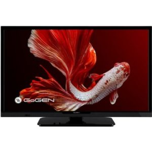 GoGEN TVH 24P452T recenze, cena, návod