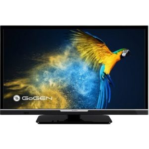 GoGEN TVH 24R552 recenze, cena, návod