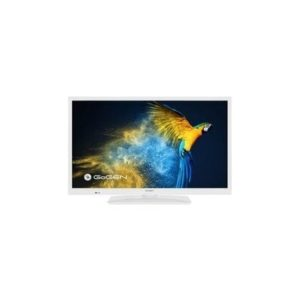 GoGEN TVH 24R640S recenze, cena, návod