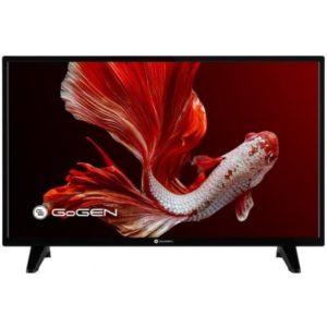 GoGEN TVH 32P750 recenze, cena, návod
