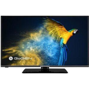 GoGEN TVH 32R552 recenze, cena, návod