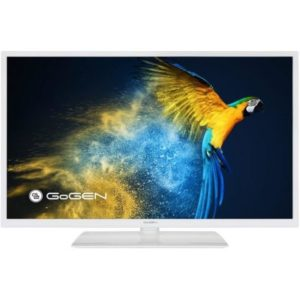 GoGEN TVH 32R640S recenze, cena, návod