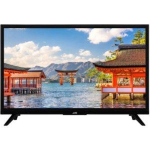 JVC LT-24VH5905 recenze, cena, návod